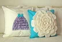 Decoration ideas / by Natasha S