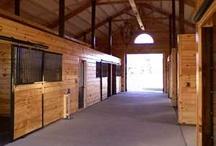 Horse Homes