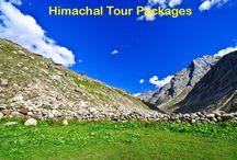 Himachal Pradesh / #himachal