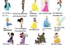 disney / costumes
