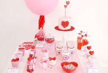 idées pour la saint Valentin