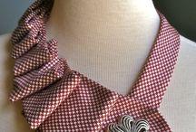 pánské kravaty jinak