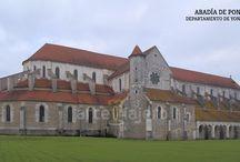Arte Cisterciense / Viaje a las grandes abadías medievales de los S. XII y XIII