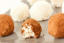 all coconut & banana recipes / by Bella Johnson