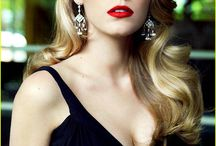 hairstyles for posh dos