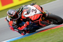 WBSK 2012: Brno, Czech Republic  / APRILIA RACING SUPERBIKE