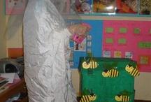 Εργασία: μέλισσες