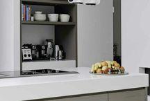 INTERIOR ARCH | Kitchen | Contemporary
