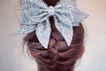 Physie hair