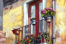 balkonne