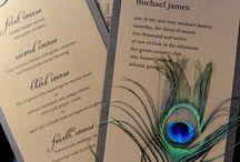 Wedding Plans 11.28.15 / by Kelly Dodson