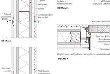 Interieur - deuren en ramen