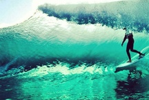Tubos surfe