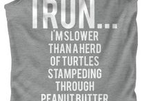 Running love