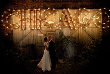 Chicago wedding / My Wedding inspiration for the perfect day in the windy city..