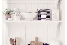 Little Italy • Kitchen