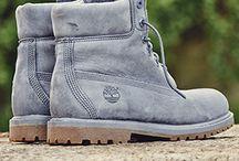 Trekking Men Shoes