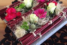 Florales / Aus dem Garten...