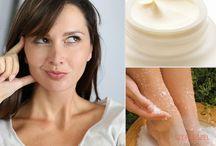 Szépleszel magazin / A Szépleszel magazin  bőrápolásról szóló cikkei