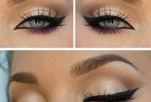 Make up ideas / by Jennifer McGrew