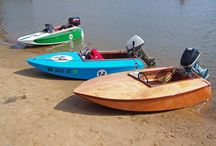 Boat project