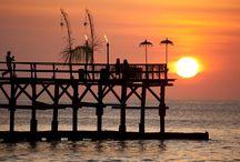 Bali- Jimbaran Bay