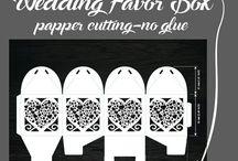 paper cut template