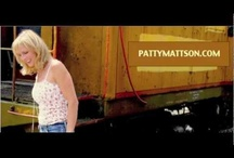 Parody songs as fun videos! / Here are some fun parody songs I've done and made videos for. There are a bunch more in audio form at http://pattymattson.com/voice-overjinglesparodies/