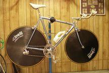 Fete sykler