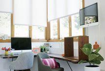 Work iT / Office corner