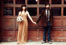 Lucky spark | wedding / by Meg Ross & the Lucky Shot