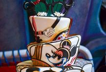 Cakes / by Jennette Golder