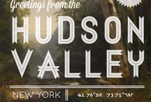 Places to go: Hudson valley