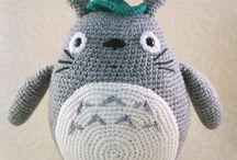 Patrón Totoro