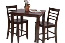 Pub Tables / by Janey Sloss