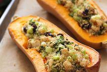 Healthy Recipes to Make