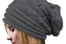 Knitting Beanies and Hats
