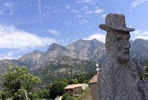 Corse, l'île de beauté et des cailloux...