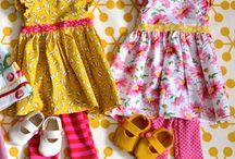 poppen kleertjes