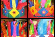 Bricolage Carnaval