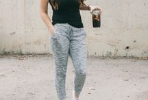 jogger styles