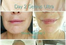 Arbonne before after