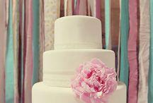 let them eat cake! / redondas, cuadradas, rectangulares, de un piso, de dos, de tres!