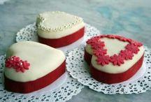 Tartas y cookies personalizadas