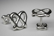 Cuff Links / by Cory O'Brien