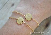 Jewelry  / by Katherine Miller
