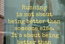 Health & Fitness ~ Running