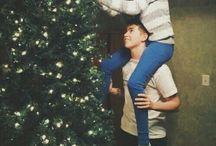 Photo with boyfriend