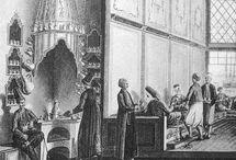 Baha'i History