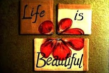 Life's beautiful
